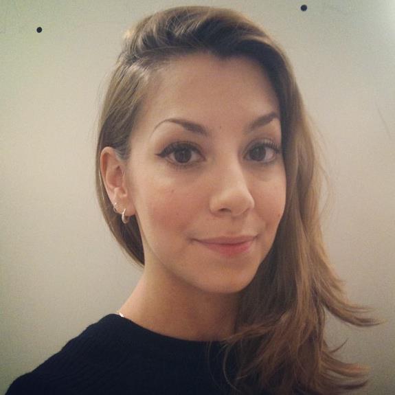 Christina Moberg